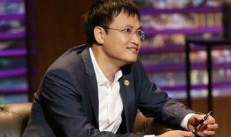 Shark Vương- Khởi nghiệp thành công là khi founder tự trả được lương cho mình đủ để đảm bảo cuộc sống!