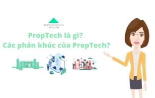 proptech là gì