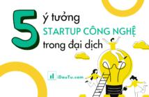 startup công nghệ